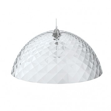 Koziol Stella Hanglamp XL - Transparant