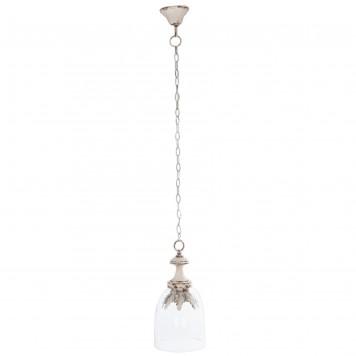 Clayre & Eef Hanglamp compleet Ø 21x43 cm E27 Max. w
