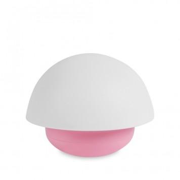 Flow Nuke Pink Nachtlamp - Roze