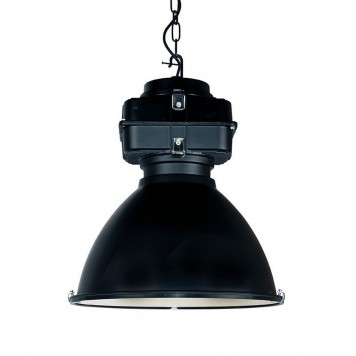LABEL51 Heavy Duty Hanglamp 48 x 48 x 55 cm - Zwart